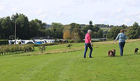 Poston Mill Park