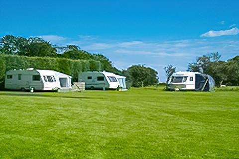 Proctors Stead Caravan Site