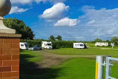 Red Lion Caravan & Camping Park