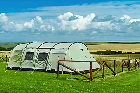 Redlands Touring Caravan & Camping Park