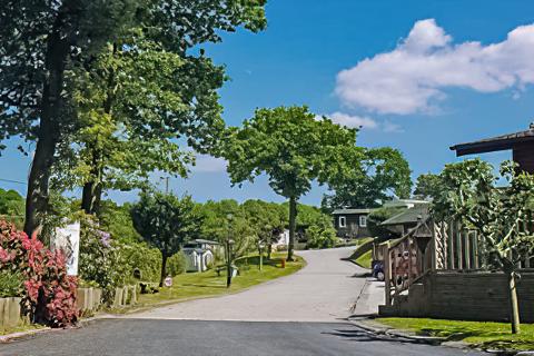 Ridgeway Country Holiday Park