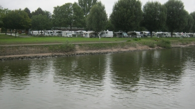 Knaus Camping Koblenz