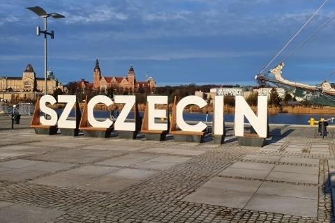 Szczecin Marina Łasztownia