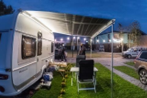 Scandinavia Camping Zator