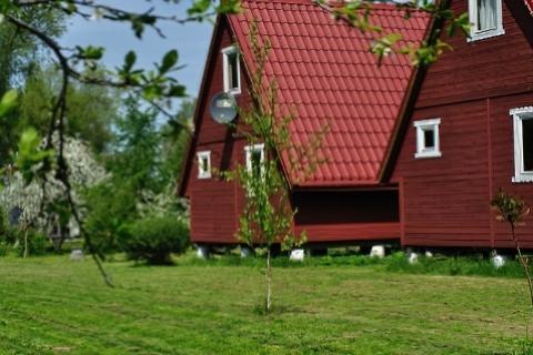 Camping Rodzinne wczasy pod gruszą Agnieszka Ziarkowska