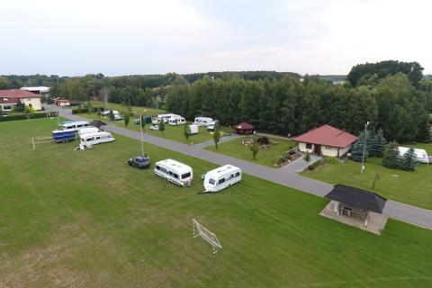 Camping nr 226 Rozalin