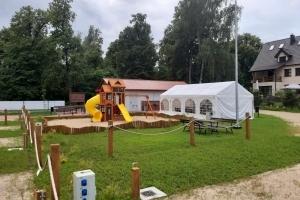 Camper Park ARIS