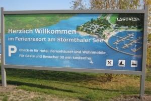Lagovida - Camperpark Saksonia Niemcy
