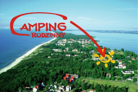 Camping Rodzinny nr 105