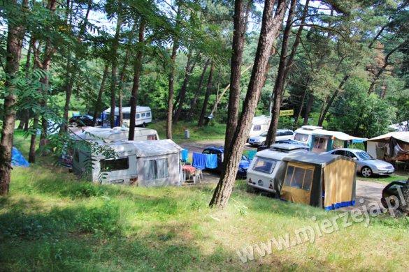 Stegna Camping 180