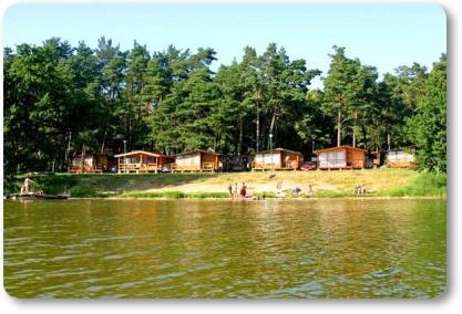 Rusałka, Camping nr 175