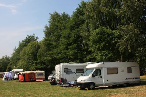 Camping 107 Mielenko