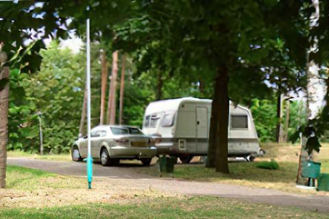 Cezar, Camping nr 3