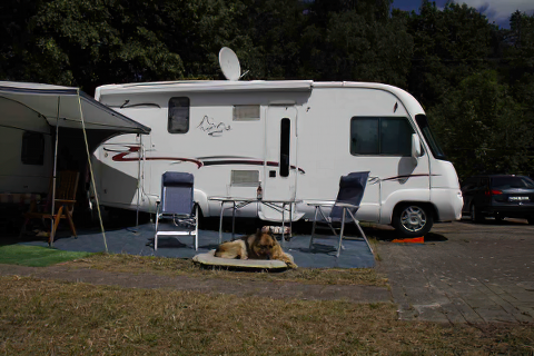 Camping KEJA