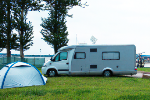 Herbal's Glamping&Camping