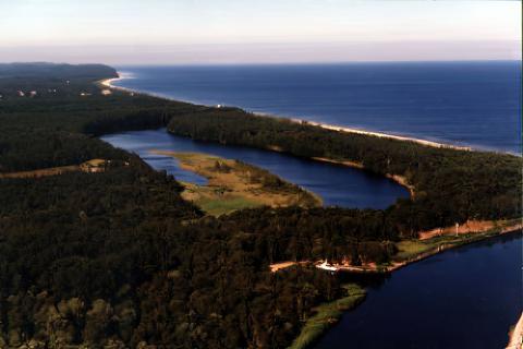 Marina Polmax – Ośrodek i camping