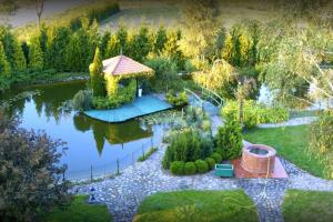 Zielony Ogród Gospodarstwo Agroturystyczne