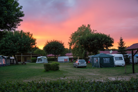 Camping Drawtur
