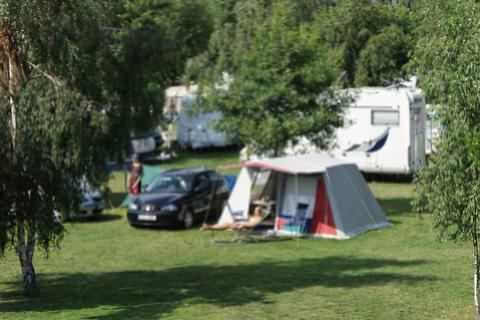 """Camping nr 51 """"Leśny"""""""