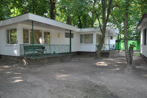 Camping nr 113 Pod Basztą