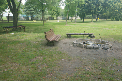 Camping nr 153 Relaks