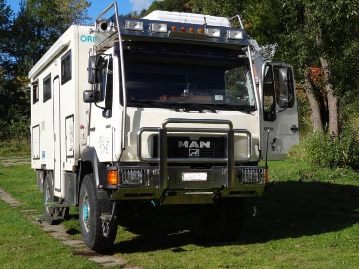 Camping Harenda Pokoje Gościnne