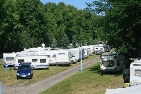 Camping nr 197 Nogat