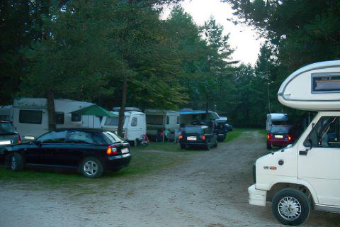Camping nr 115 Moto-Raj