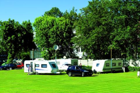 Camping nr 130 Auto-Camping-Park