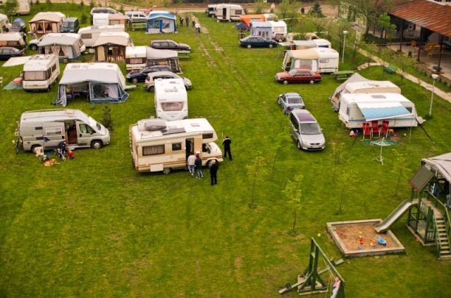 Camping nr 201 Browarny