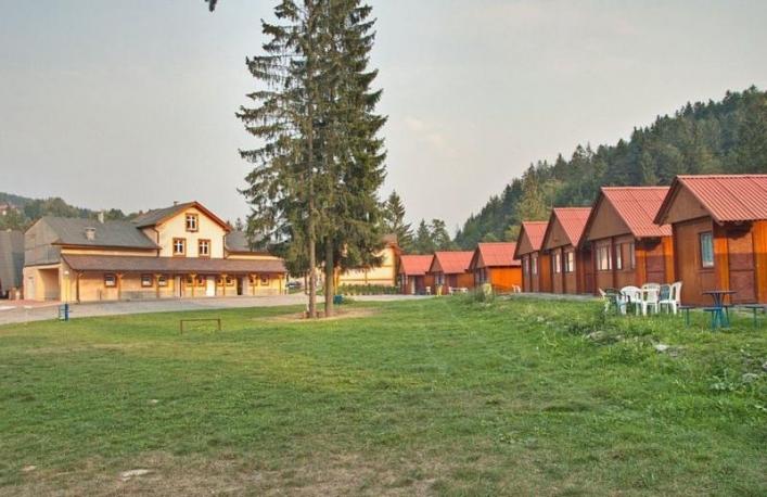 Camping nr 264 Jonidło
