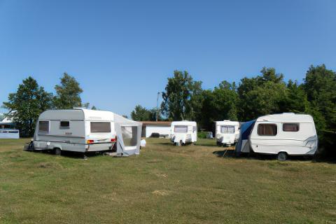 Camping nr 83 Checz Kaszubska