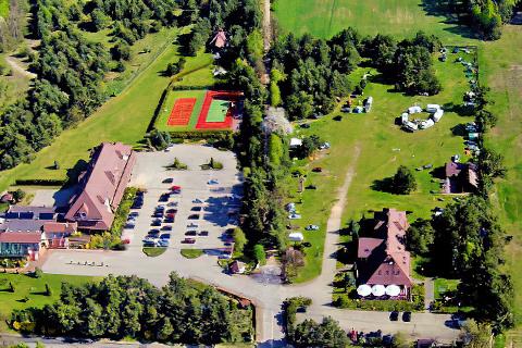 Camping nr 232 Gościniec Jurajski