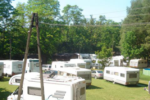 Camping nr 77