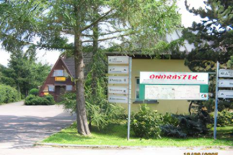 Camping Ondraszek