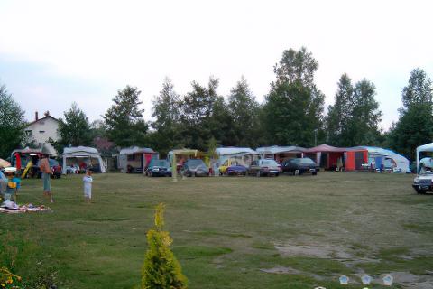 Camping140 OSiR Suchedniów