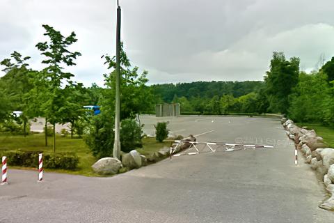Miejscówka 038 - Licheń
