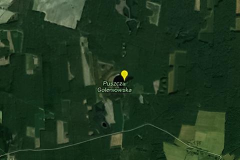 Miejscówka 059 - Golczewo