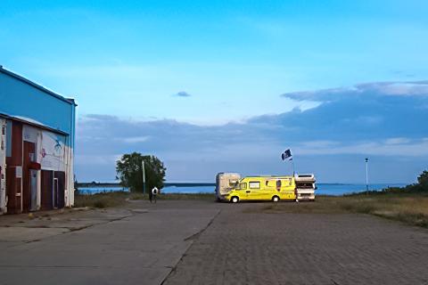 Miejscówka 068 - Jastarnia