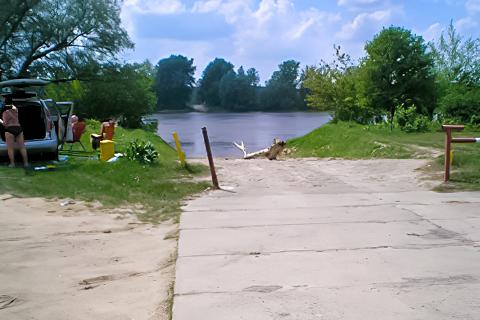 Miejscówka 101 - Toruń - okolice I
