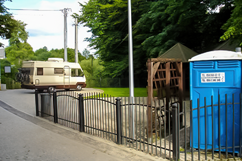 Miejscówka 120 - Mechowo
