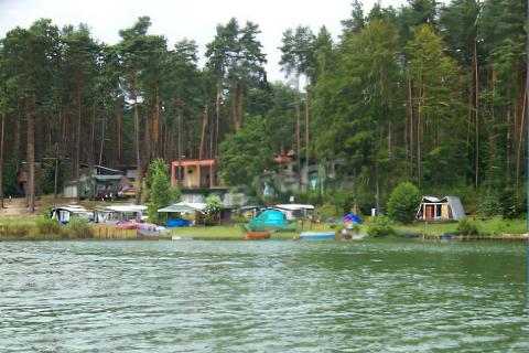 Ośrodek Leśny