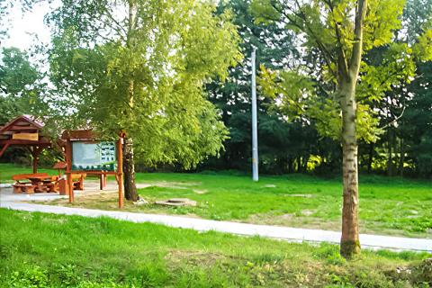 Miejscówka 131 - Marianówka
