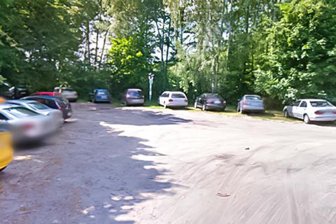 Miejscówka 198 - Jezioro Wikaryjskie