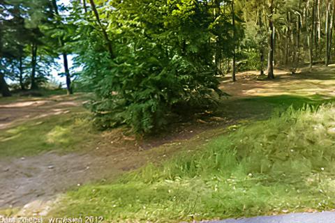 Miejscówka 215 - Jezioro Białe