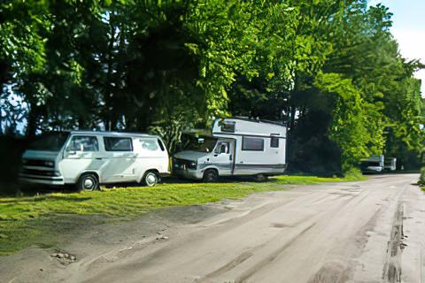Miejscówka 241 - Sarbinowo