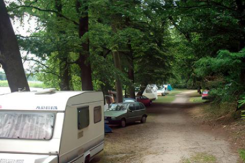 Pola campingowe Józef Mierzwa