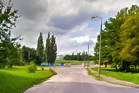 Miejscówka 414 - Gniezno