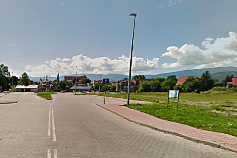 Miejscówka 432 - Jelenia Góra