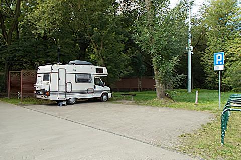 Miejscówka 439 - Toruń